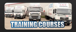 Lgv Training Courses