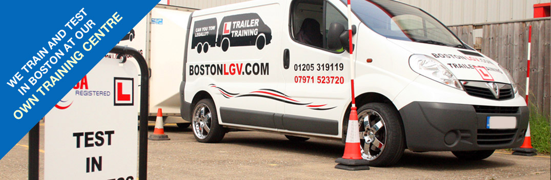 Trailer Towing Lincolnshire
